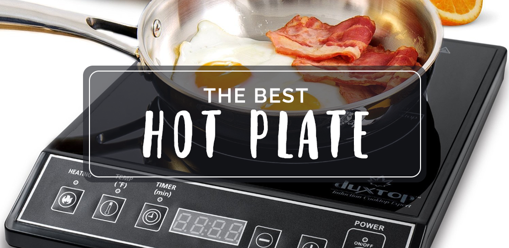Best Hot Plate