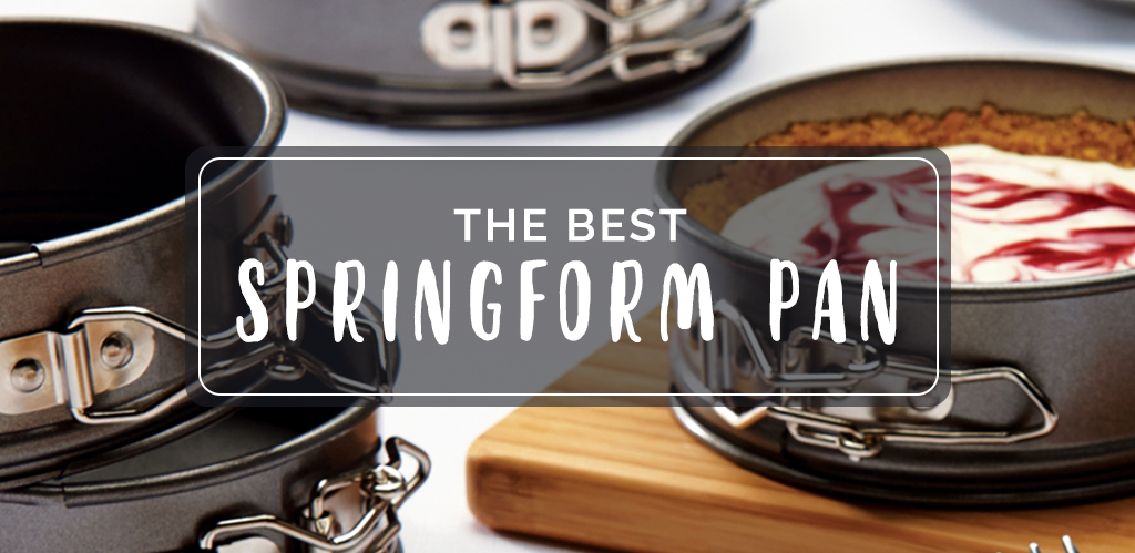 Best-Springform-Pan
