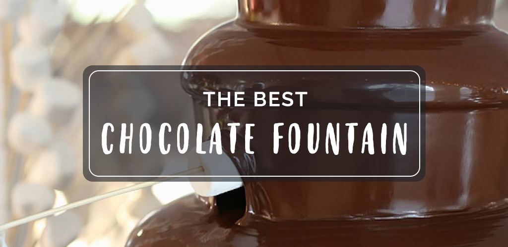 BestChocolateFountain