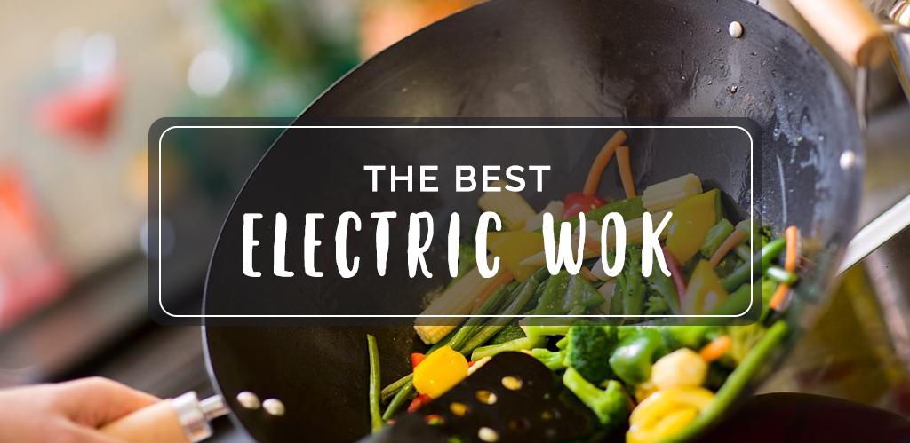 Best ElectricWok