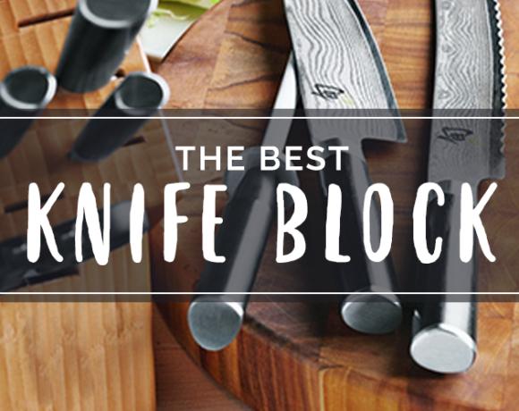 Best Knife Block