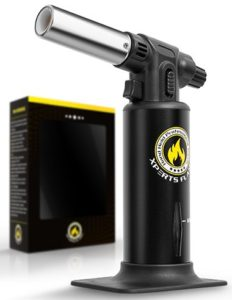 Kitchen Torch By Xpert's Flame