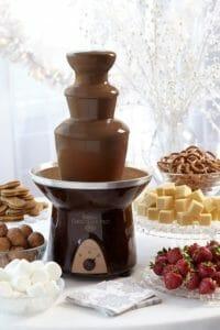 Wilton Chocolate Pro 3-Tier
